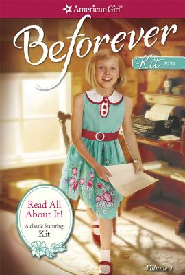 Image for READ ALL ABOUT IT! A CLASSIC FEATURING KIT