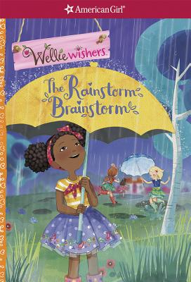 The Rainstorm Brainstorm (WellieWishers), Tripp, Valerie