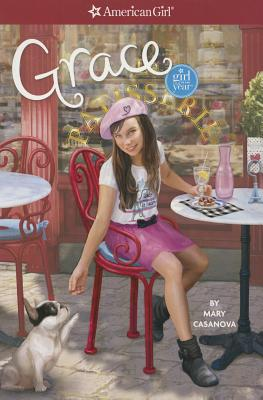 Image for Grace (American Girl)