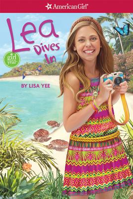 Image for Lea Dives In (Girl of the Year)