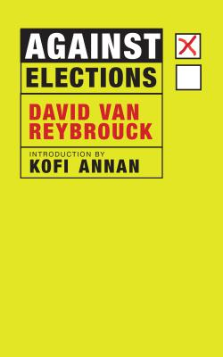Image for Against Elections