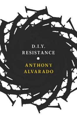 Image for DIY Resistance: 36 Ways to Fight Back!