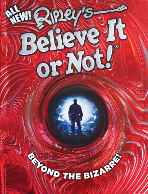 Image for Ripley's Believe It Or Not! Beyond The Bizarre (16) (ANNUAL)
