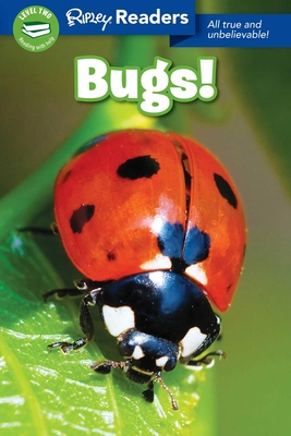 Image for BUGS! (RIPLEY READERS, LEVEL 2)