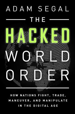 Image for HACKED WORLD ORDER