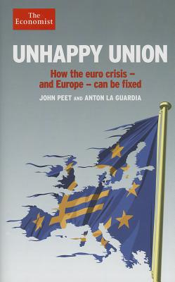 Image for UNHAPPY UNION