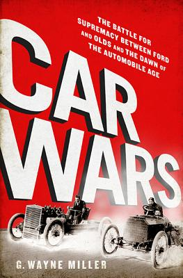 Image for CAR CRAZY : THE BATTLE FOR SUPREMACY BET