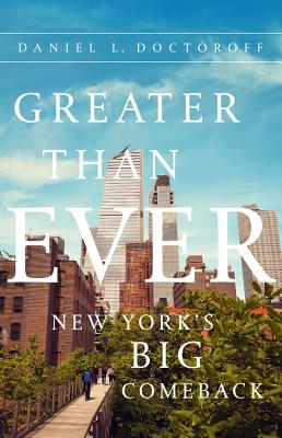 Image for Greater than Ever: New York¿s Ultimate Comeback Story