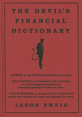 Image for Devil's Financial Dictionary