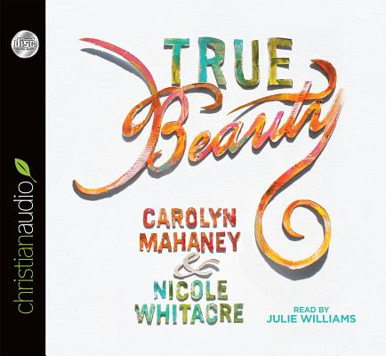 Image for True Beauty (CD Audiobook)