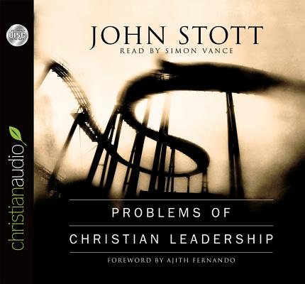 Image for Problems of Christian Leadership CD Audiobook