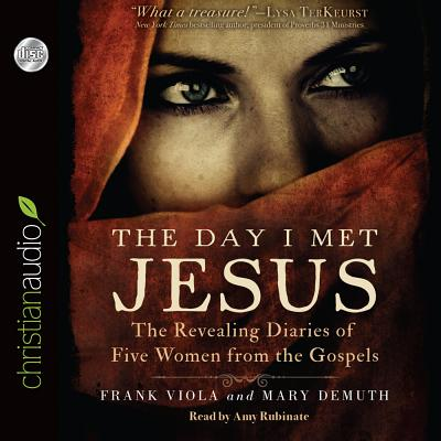 Image for The Day I Met Jesus - CD