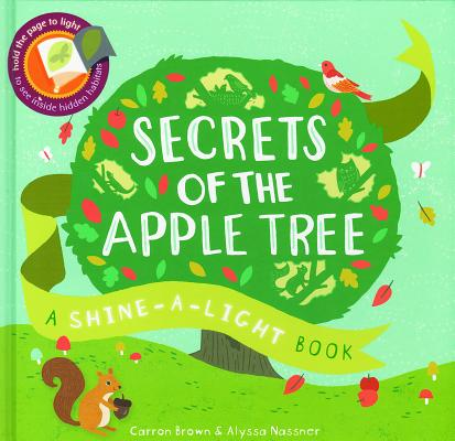 Image for Secrets of the Apple Tree