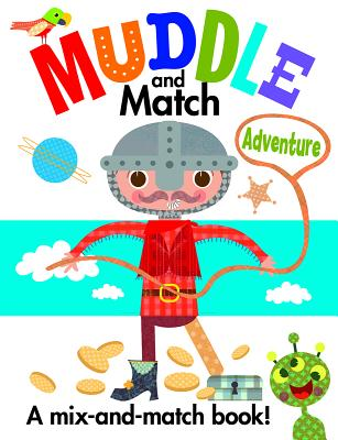 Image for Muddle and Match: Adventure