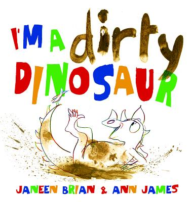 Image for I'm a Dirty Dinosaur