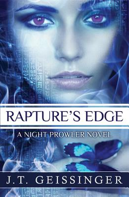 Image for Rapture's Edge (A Night Prowler Novel)