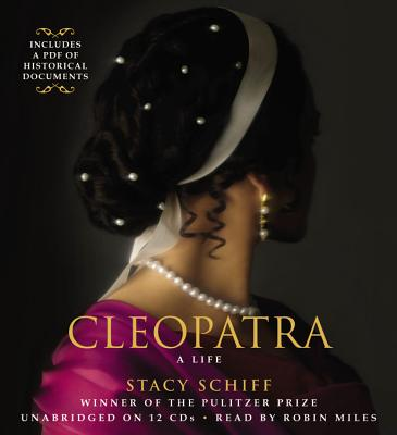 Image for Cleopatra: A Life