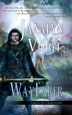 Image for Wayfarer (Tales of Faeraven)