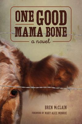 Image for ONE GOOD MAMA BONE  A Novel