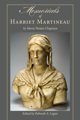 Image for Memorials of Harriet Martineau by Maria Weston Chapman