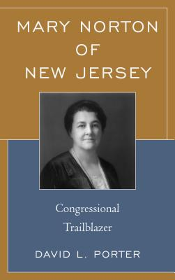 Image for Mary Norton of New Jersey: Congressional Trailblazer