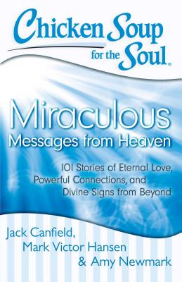 Image for Miraculous Messages From Heaven