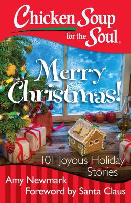 Image for Merry Christmas! (Chicken Soup For The Soul)