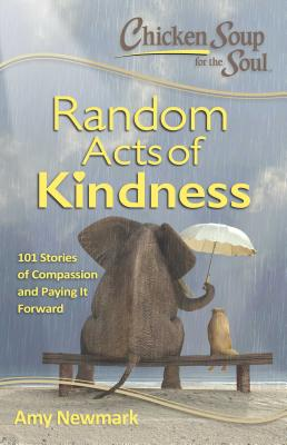 Image for Random Acts Of Kindness  (Chicken Soup)