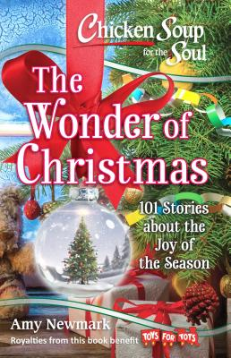 Image for The Wonder Of Christmas  (Chicken Soup)