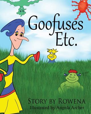 Image for Goofuses Etc.