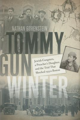 Image for TOMMY GUN WINTER