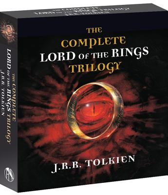 The Complete Lord of the Rings Trilogy, Tolkien, J. R. R.
