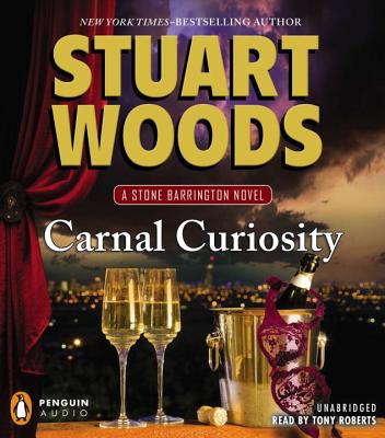 Image for Carnal Curiosity (A Stone Barrington Novel)