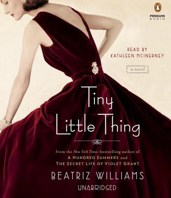 Image for Tiny Little Thing