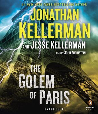 Image for The Golem of Paris