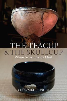 Image for TEACUP & THE SKULLCUP