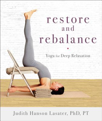 Image for Restore and Rebalance: Yoga for Deep Relaxation