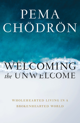 Image for Welcoming the Unwelcome