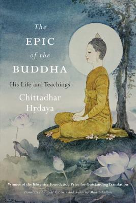 Image for The Epic of the Buddha: His Life and Teachings