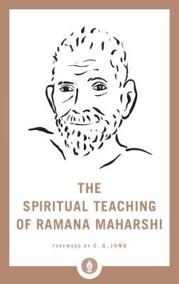 Image for Spiritual Teaching of Ramana Maharshi (Shambhala Pocket Library)