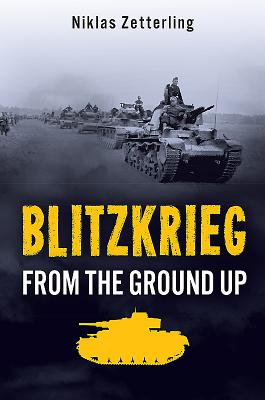 Image for Blitzkrieg: From the Ground Up
