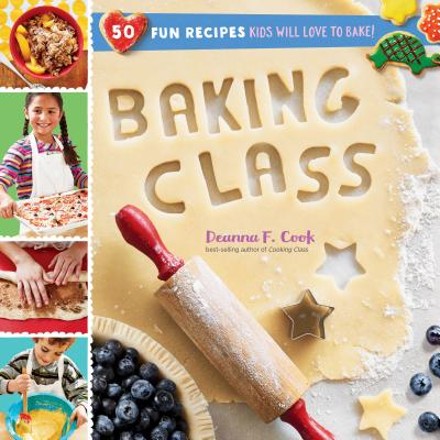Image for BAKING CLASS