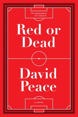 Image for Red or Dead: A Novel