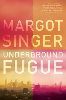 Image for Underground Fugue