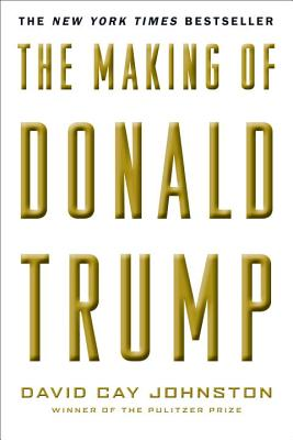Image for MAKING OF DONALD TRUMP