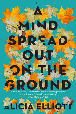 Image for A Mind Spread Out on the Ground