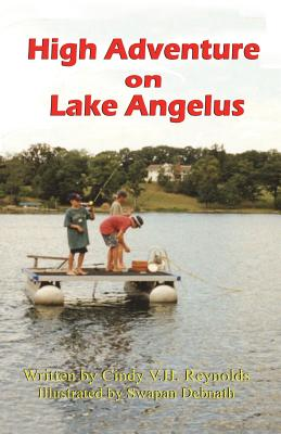 Image for High Adventure on Lake Angelus