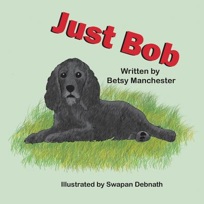 Image for Just Bob