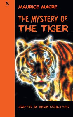 Image for The Mystery of the Tiger