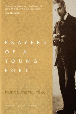 Image for Prayers of a Young Poet